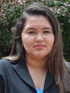Legal Assistant Flor Martinez